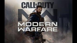 Call of Duty  Modern Warfare Beta Test part2 Ryzen 3600 RTX 2060 16gb 3200mhz 21:9 2560x1080