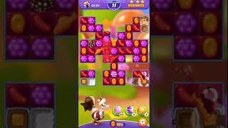 Candy Crush Friends Saga Level 400