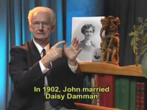 Australian Deaf History No.9 - A club founding member