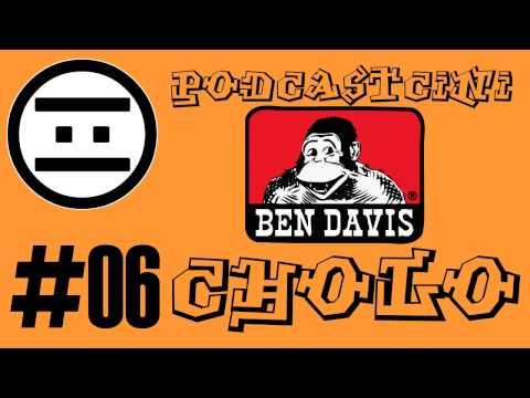 P06 - Cholo - Ben Davis  - NEGAS
