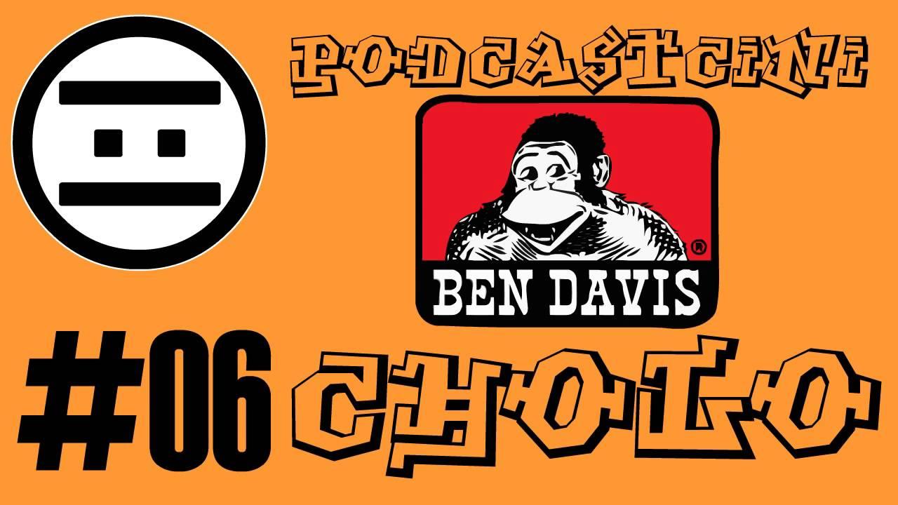 P06 Cholo Ben Davis Negas Youtube