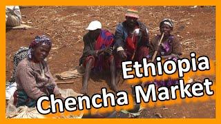 Ethiopia - Chencha Market