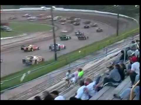 Fulton Speedway-Aug. 9th 2008