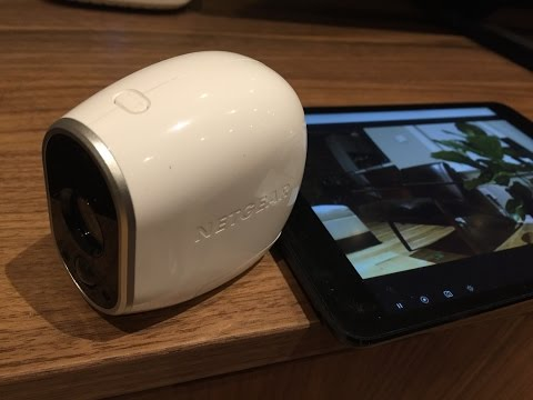 How to Setup Netgear Arlo in Minutes