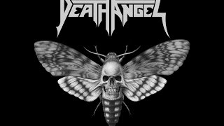 "Death Angel - ""THE MOTH"" (From The New Album - The Evil Divide)"