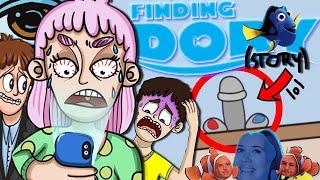 Dory Story EXPOSED: UNFUG aus der UKRAINE! 😦 Die WAHRHEIT über den schlechtesten Animationskanal!