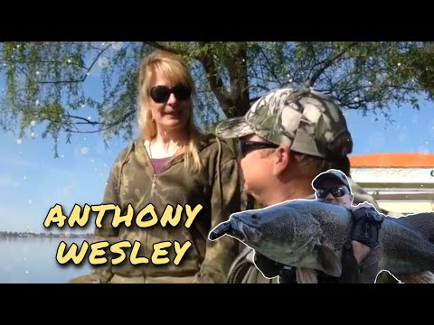 Interview With Anthony Wesley