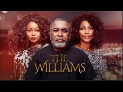 Download THE WILLIAMS  - [Part 1] Latest 2018 Nigerian Nollywood Drama Movie