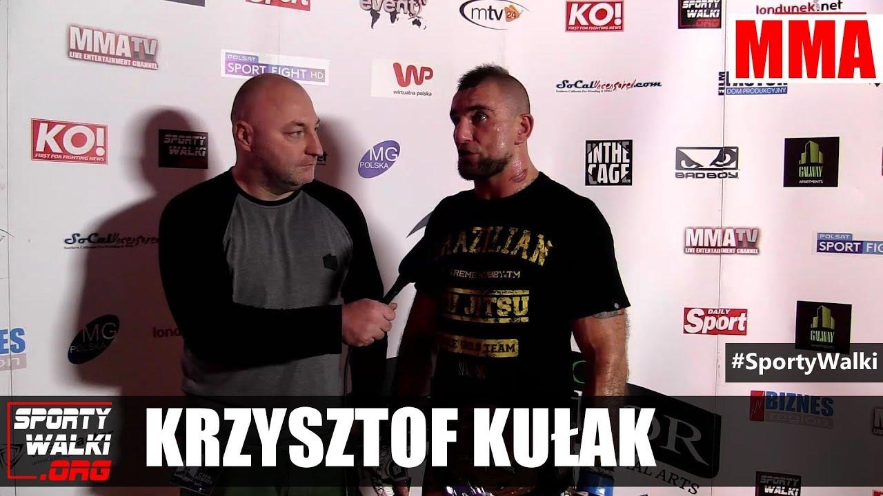 CG 15: Krzysztof Kułak obronił pas mistrzowski Celtic Gladiator