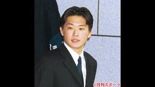 三田佳子次男、高橋祐也容疑者4度目の逮捕 覚 醒 剤 を 使 用 し た と...