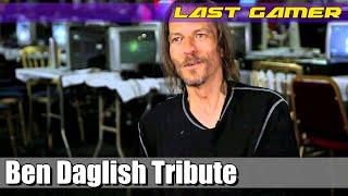 Ben Daglish Tribute - The Vlog Files - 024