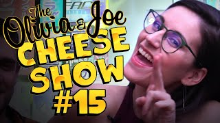 It's a Domestic! - Lioni Mozzarella (O&J Cheese Show - #15)