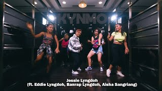 Kynmo | Jessie Lyngdoh (ft. Eddie Lyngdoh, Banrap Lyngdoh, Aisha Sangriang) | State of Mind Prodn.