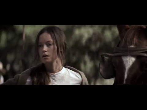 The Legend of Hell's Gate Maggie Moon  Summer Glau s