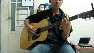 Ngày xưa em đến- Anh Khang [cover]