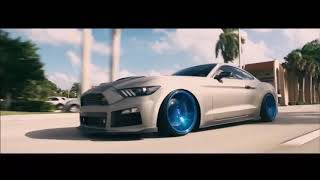 Ford Mustang Gt Stance Tribute ( Car Porn)