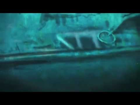 Mystery of the Sunken Nazi Submarines - Documentary