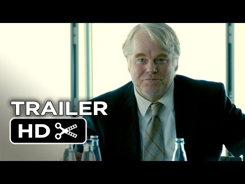 A Most Wanted Man Official Trailer #1 (2014) - Philip Seymour Hoffman, Willem Dafoe Thriller HD Mp3