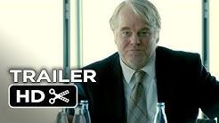 A Most Wanted Man Official Trailer #1 (2014) - Philip Seymour Hoffman, Willem Dafoe Thriller HD