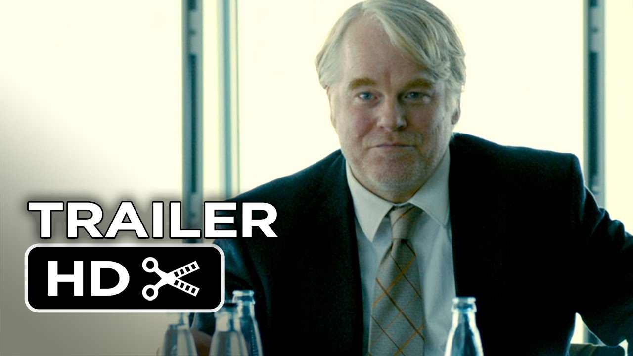 A Most Wanted Man Official Trailer  1  2014    Philip Seymour     A Most Wanted Man Official Trailer  1  2014    Philip Seymour Hoffman   Willem Dafoe Thriller HD   YouTube