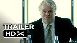 A Most Wanted Man Official Trailer #1 (2014) - Philip Seymour Hoffman, Willem Dafoe Thriller HD