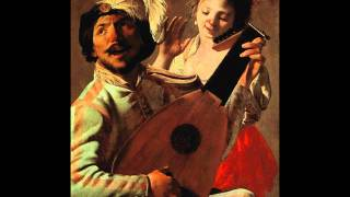 John Dowland - Come, Heavy Sleep