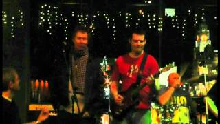 Stated Quo and John 'Rhino' Edwards - Belavista Man