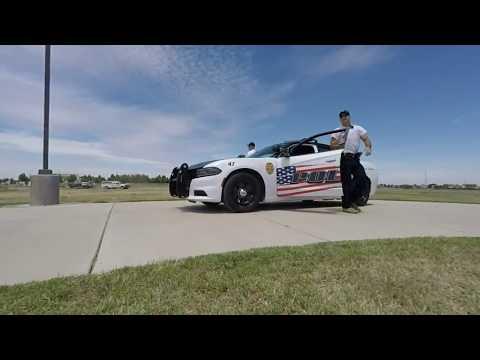 COS Police Academy Class 139