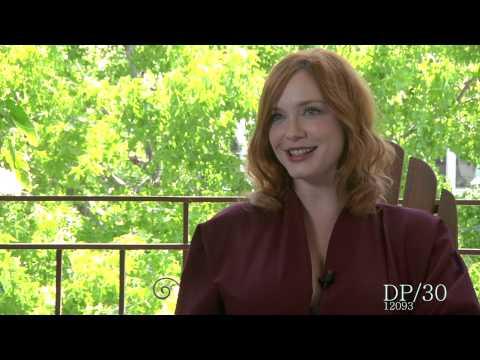 DP/30 Emmywatch '12: Mad Men, actor Christina Hendricks