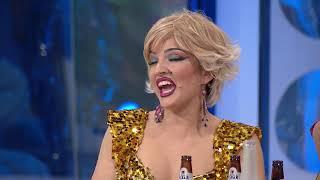 Al Pazar - 10 Nentor 2018 - Pjesa 2 - Show Humor - Vizion Plus