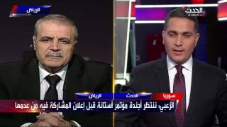 دي ميستورا يدعم مؤتمر استانة حول سوريا.. ويثق بتركيا وروسيا لإنجاح الهدنة