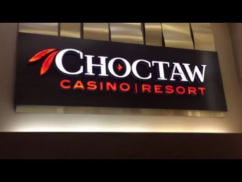 Oklahoma casino and resort