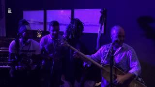 Simon Goubert a Majid Bekkas   Festival Jazz au Chellah