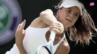 Daniela Hantuchová Announces Her Retirement