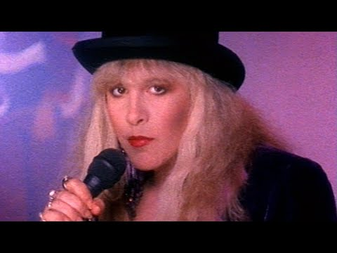 Stevie Nicks - Whole Lotta Trouble (Official Music Video)