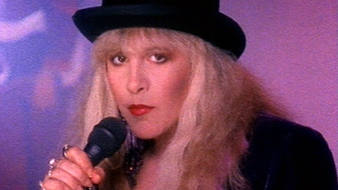 Download Stevie Nicks - Whole Lotta Trouble (Official Music Video)