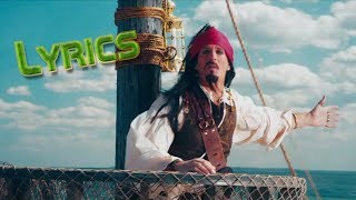 Jack Sparrow (feat. Michael Bolton) LYRICS