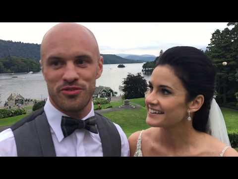 Kimberly & Michael Farr - Wedding