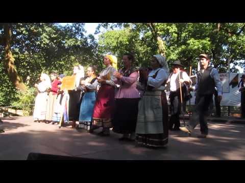 RANCHO FOLCLÓRICO DE SANTA MARIA DE MAURELES - MARCO DE CANAVESES - PORTO