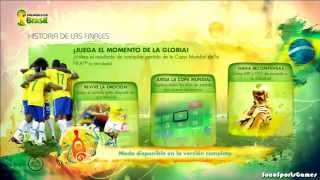 2014 Fifa World Cup Ps3 español review