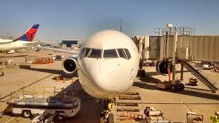 Atlanta-Hartsfield Jackson International Airport (ATL)