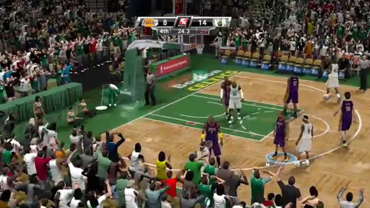 demo nba 2k9 pc