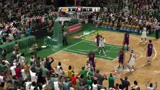 NBA 2K9 PC Gameplay HD