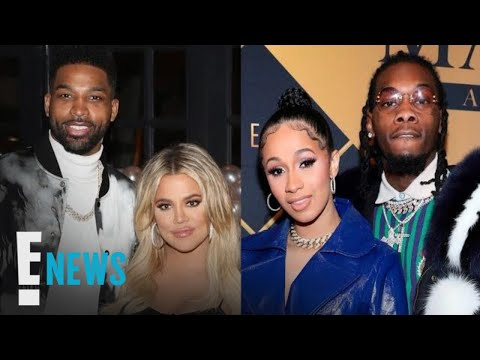 Celebrity Couples Who Initially Survived Cheating Scandals   E! News