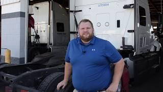 Celadon Shop Talk: Braking and Tires