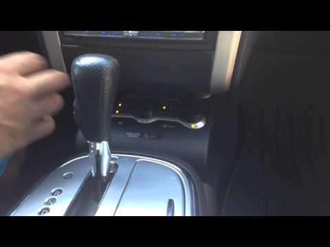 2009 Nissan Murano custom install a Pioneer AVIC-8000NEX Navigation