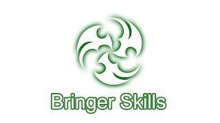 Dragon Nest Bringer Skills | Taoist Skills