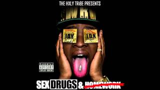 Jay IDK - Bad Trip (feat. Jarren Benton, Ryan Lee, & Geek) (Audio) thumbnail