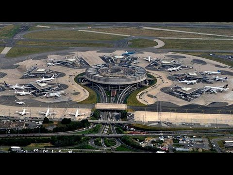 Top 10 Worst Airports in Europe
