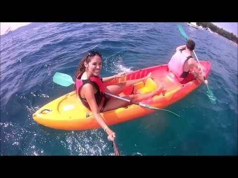 Travel Croatia GoPro Summer 2015 HD